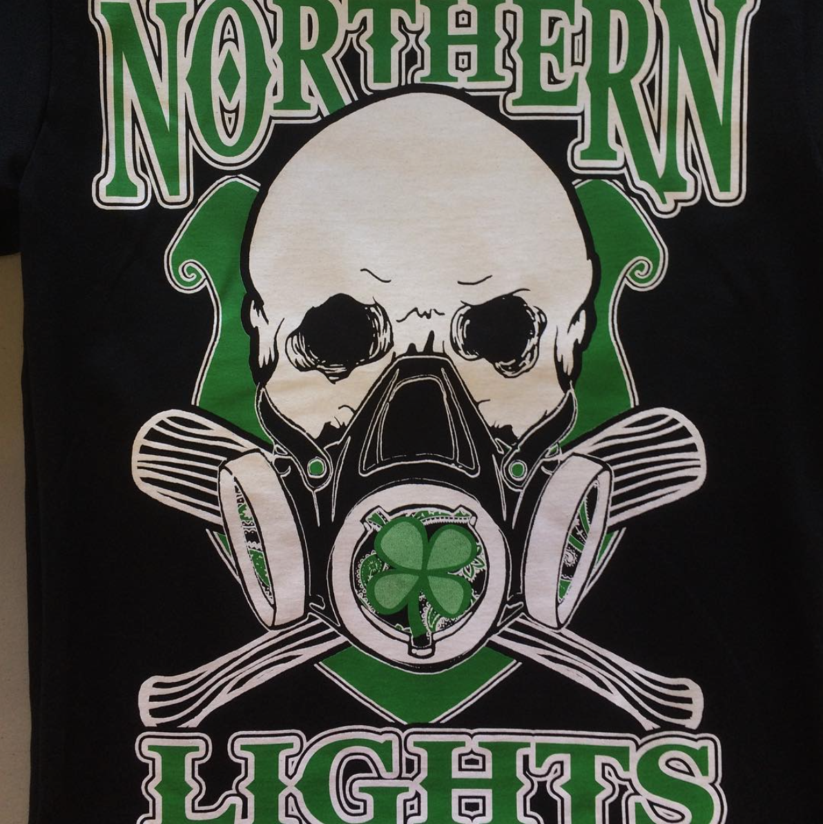T-Shirt Printing | Northern Lights
