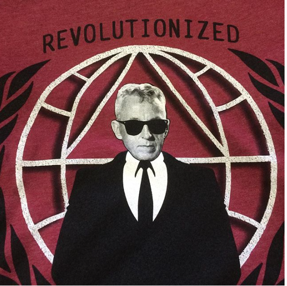 Tshirt Printing | Revolutionized Band Merch