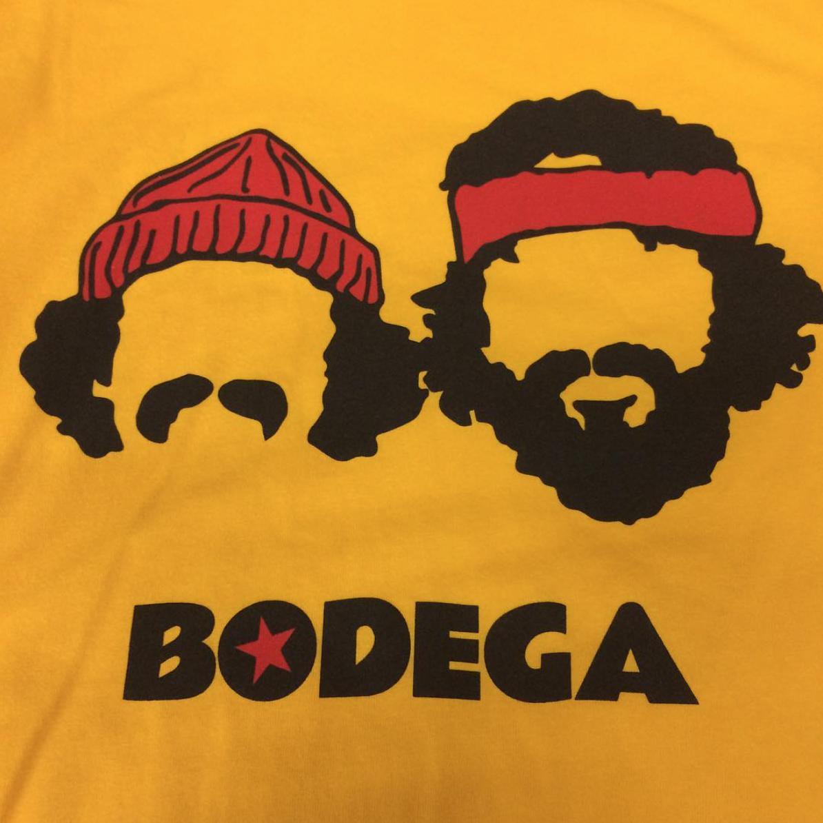 T-shirt Printing | Bodega, St. Pete