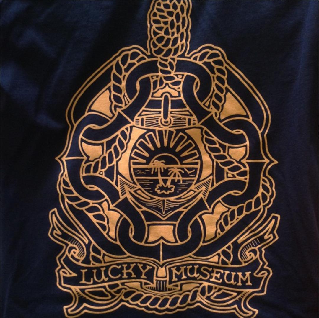 T-shirt Printing   Lucky Supply USA